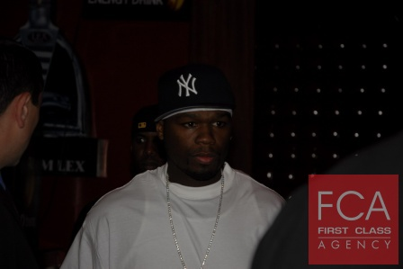 50 Cent feat. Olivia 1