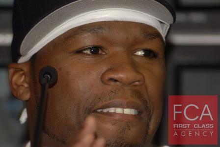 50 Cent feat. Olivia 5