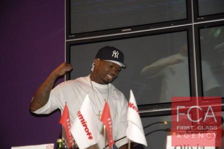50 Cent feat. Olivia 2