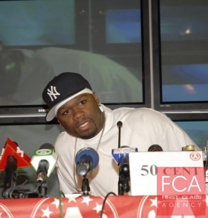 50 Cent feat. Olivia 3